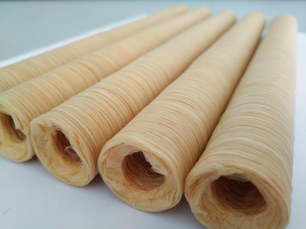 Vỏ xúc xích collagen Viscofan