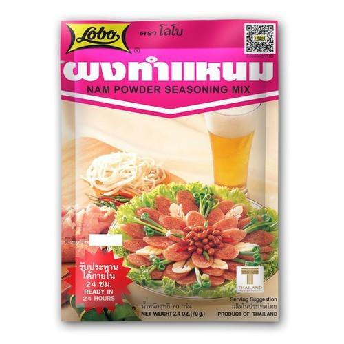 Gia vị nem chua Lobo Thái Lan