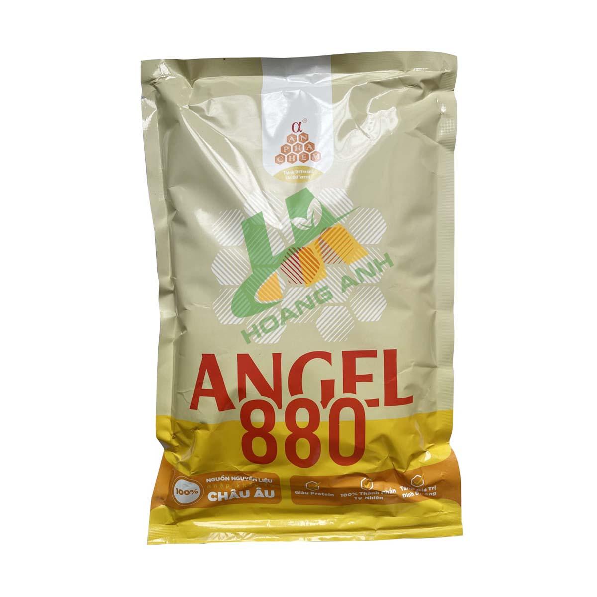 Phụ gia xử lý thịt đông lạnh Angel 880